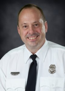 S. Schrupp - Assistant Chief